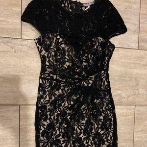 Lipsy London size 6 evening dress worn once
